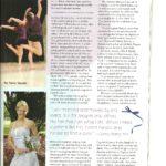 Dance Studio Life Magazine March, Page 2
