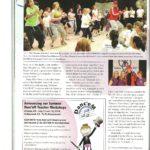 Dance Studio Life Magazine March, Page 3