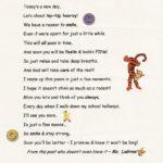 Lagree Poem